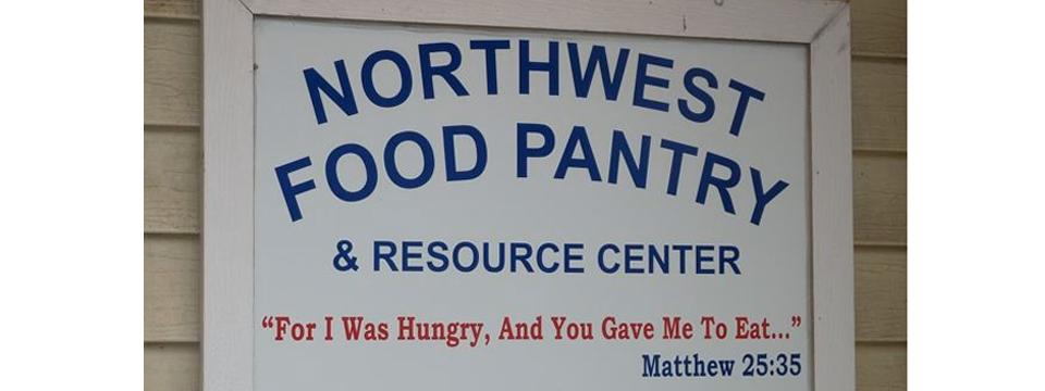 Northwest Food Pantry